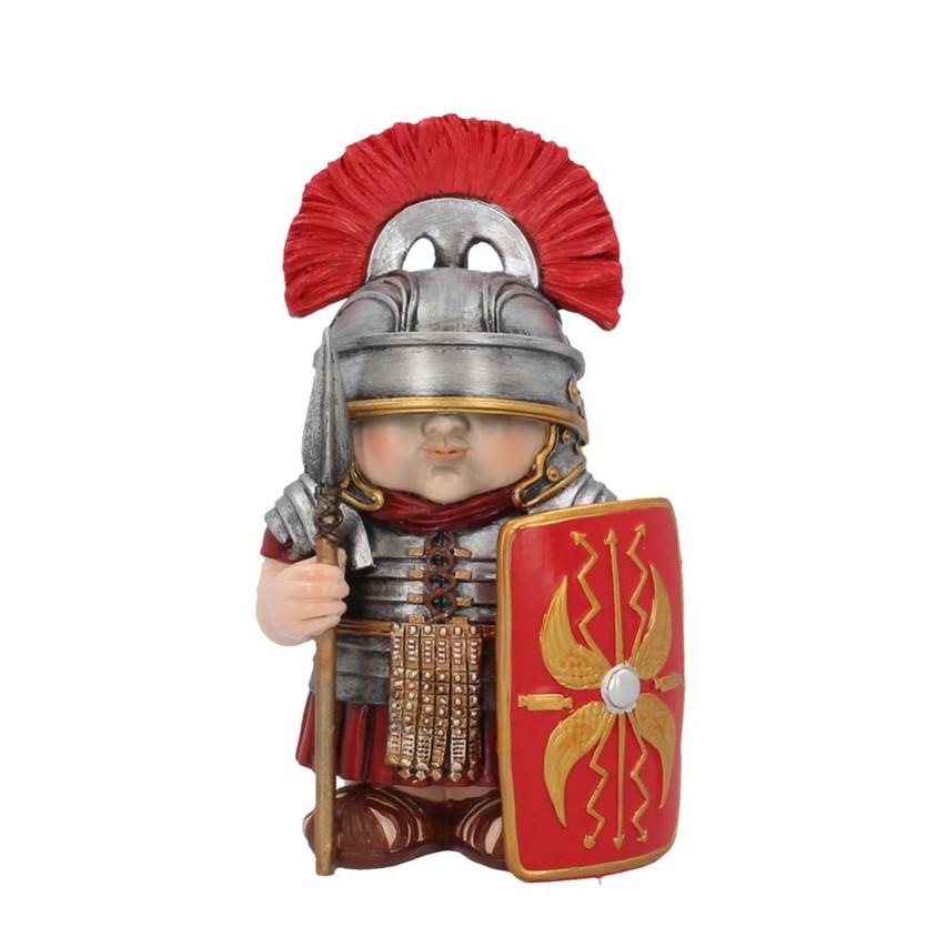 Roman soldier mini me model by English Heritage Shop