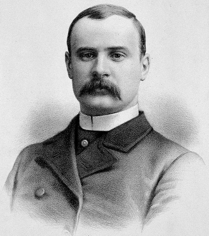 """Frederick Treves was a prominent British surgeon, & a specialist in anatomy. He is also generally known for his friendship with Joseph Merrick, often called the """"Elephant Man"""" for his severe deformities."""
