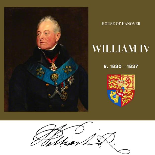 William IV