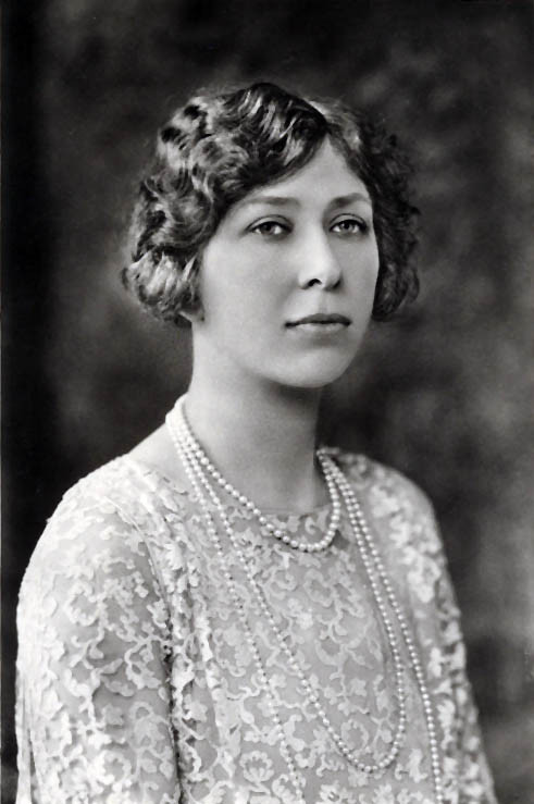 Princess Mary photograph, 1926