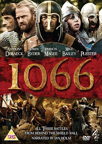1066 All three battles