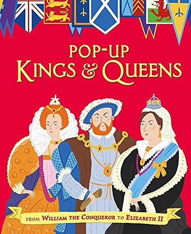 Pop-up Kings & Queens