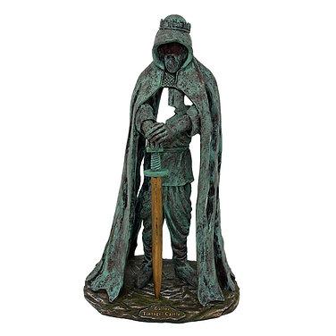 Gallos 23cm statue