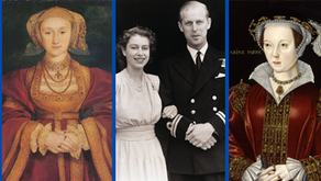On This Day In Royal History - July (8-14)