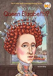 Who Was Queen Elizabeth I?