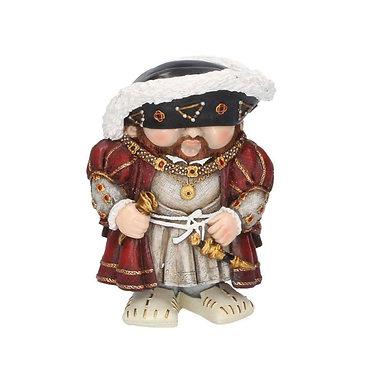 Henry VIII Mini Me model
