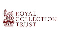 link banner to the Royal collection trust website