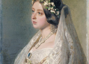 Victorian Brides