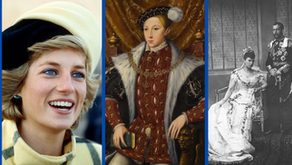 On This Day In Royal History - July (1-7)
