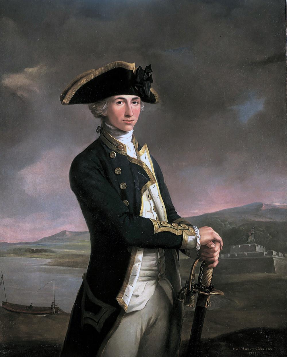 John Francis Rigaud [Public domain], via Wikimedia Commons