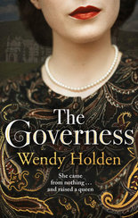 The Governess by Wendy Holden
