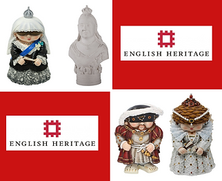 English Heritage shop cover