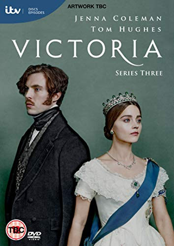 Victoria Series 3 DVD