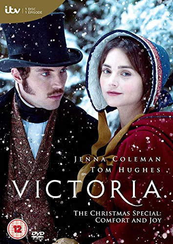 Victoria Christmas Special DVD