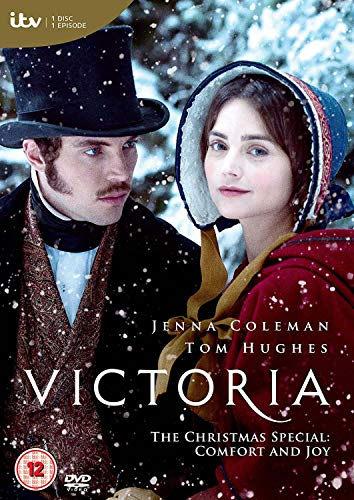 Victoria Christmas Special DVD