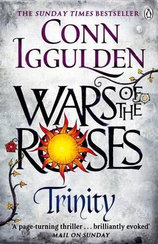 Wars of the Roses - Trinity