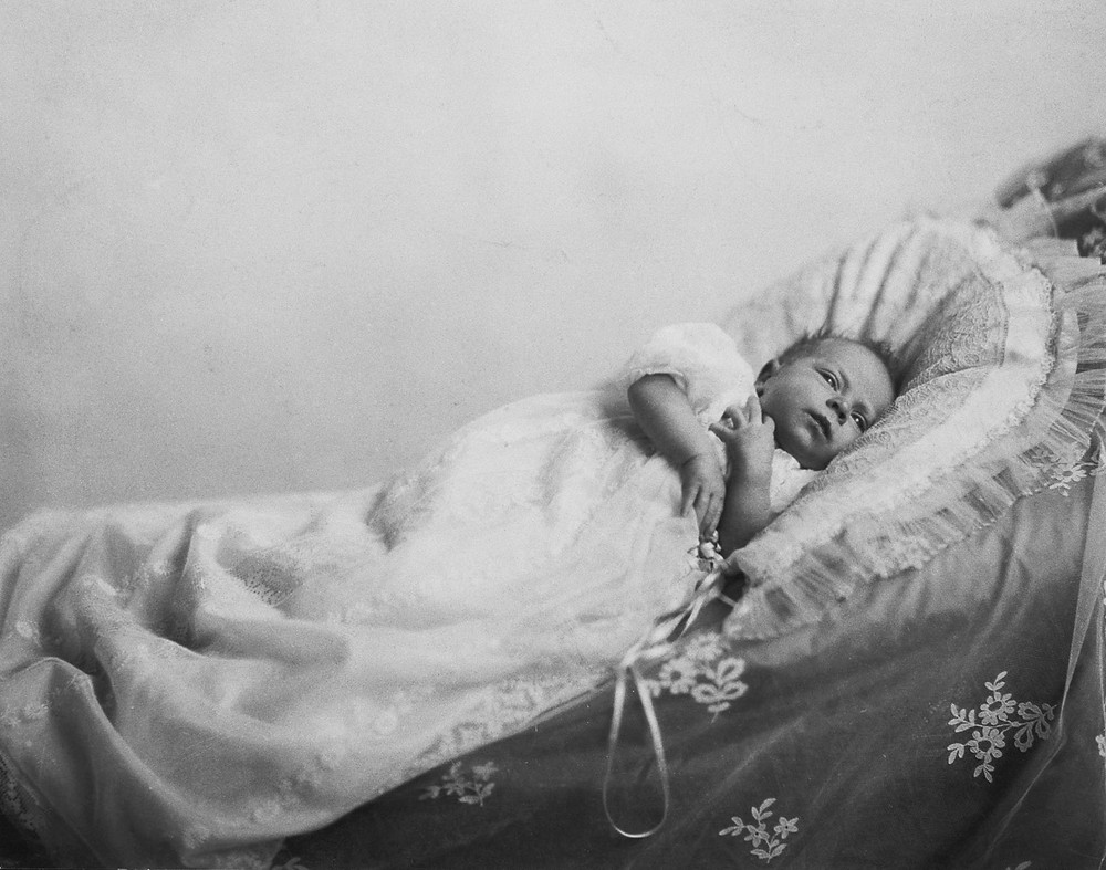Princess Elizabeth of York, May 1926 at the Royal Collection Trust/(c) Her Majesty Queen Elizabeth II 2018