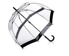 Fulton Birdcage 1 Umbrella - black