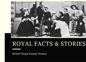 Royal Facts & Stories