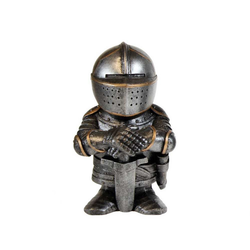 Sir Fight-a-lot mini me model by English Heritage Shop