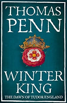 Winter King : The Dawn of Tudor England book cover