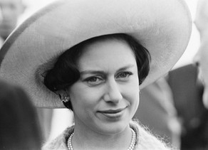 Princess Margaret, Countess of Snowdon