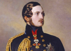 Prince Albert of Saxe-Coburg and Gotha