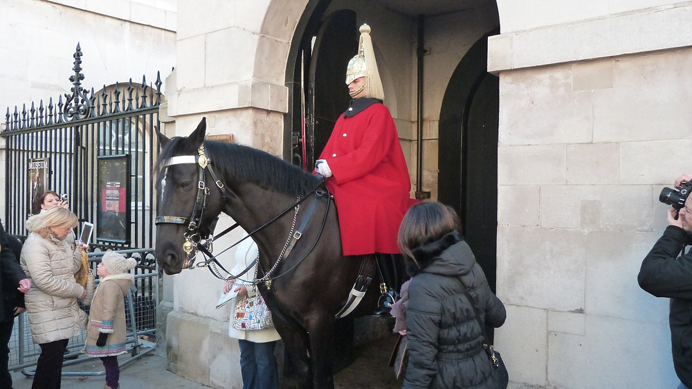 By Peter Broster (Household Cavalry) [CC BY 2.0  (https://creativecommons.org/licenses/by/2.0)], via Wikimedia Commons