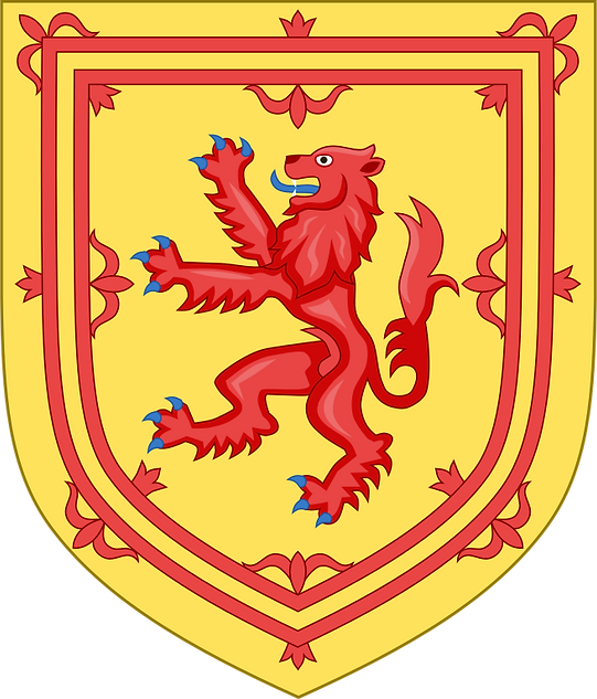 From William I of Scotland