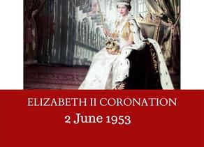 Elizabeth II Coronation