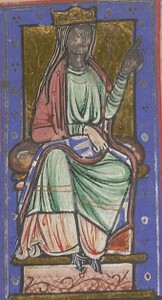 Ealhswith  wife of Alfred the Great and mother of Æthelflæd, Lady of the Mercians