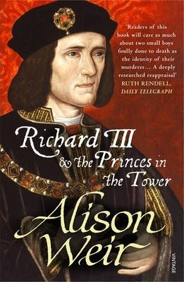 Richard III & The Princes in the Tower