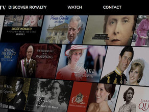 Exclusive offer with True Royalty TV