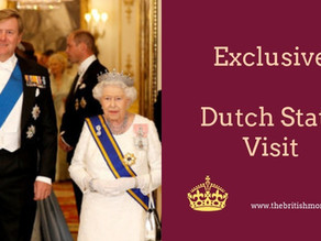 Dutch State Visit