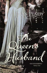 The Queen's Husband