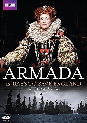 Armada BBC DVD