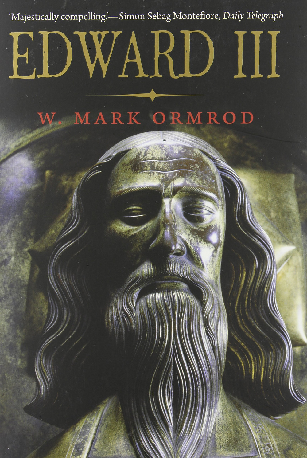 Edward III Book Recommendation - Free worldwide delivery with Book Depository