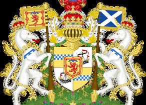 Queen attends Highland Games 2018