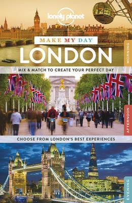 Lonely Planet -  Make My Day London