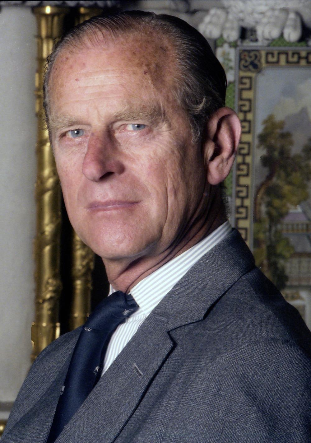 Prince Philip, Duke of Edinburgh, British Royal family