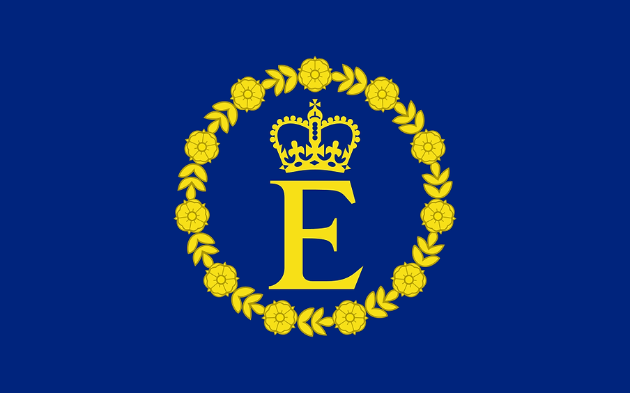 Personal flag of Queen Elizabeth II.png
