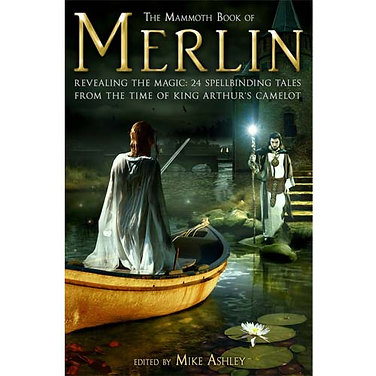 Merlin Book