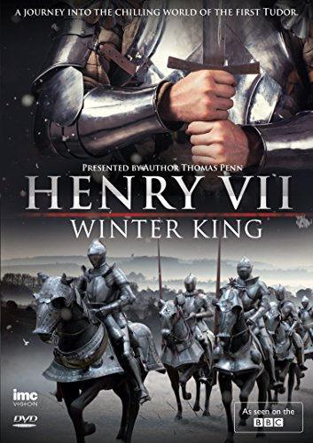 Henry VII the Winter King DVD