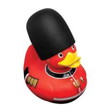 Guardsman duck