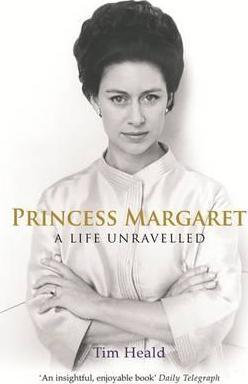 Princess Margaret A life unravelled