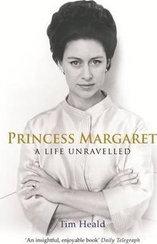 Princess Margaret A life unravelled