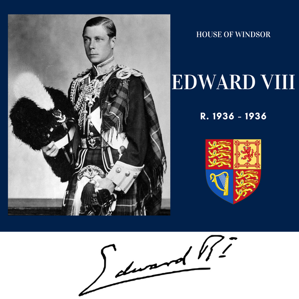 Edward VIII