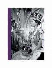 Queen Elizabeth II postcards