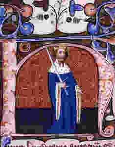 By The National Archives UK (Illumination of Henry IV) [No restrictions], via Wikimedia Commons