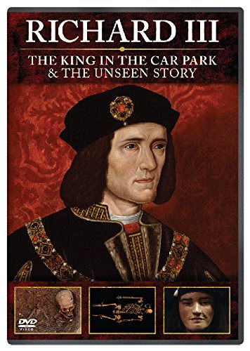 Richard III The king in the car park